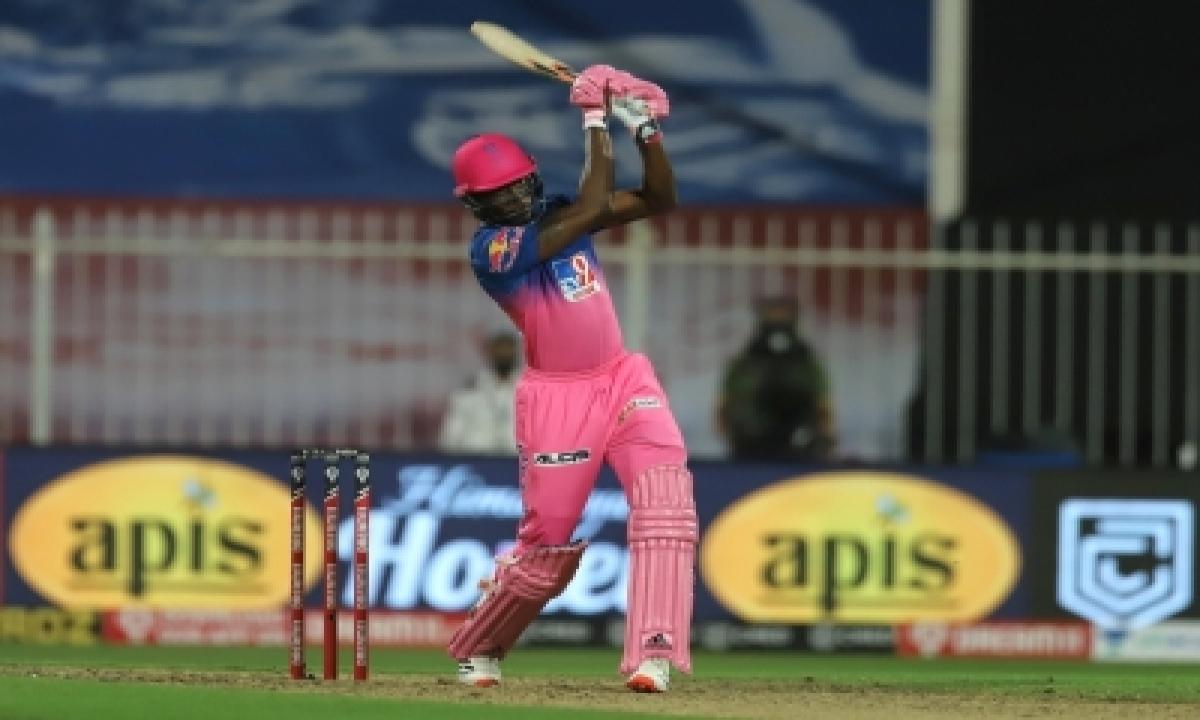 TeluguStop.com - Rajasthan Royals Beat Kxip, Stay Afloat (lead)