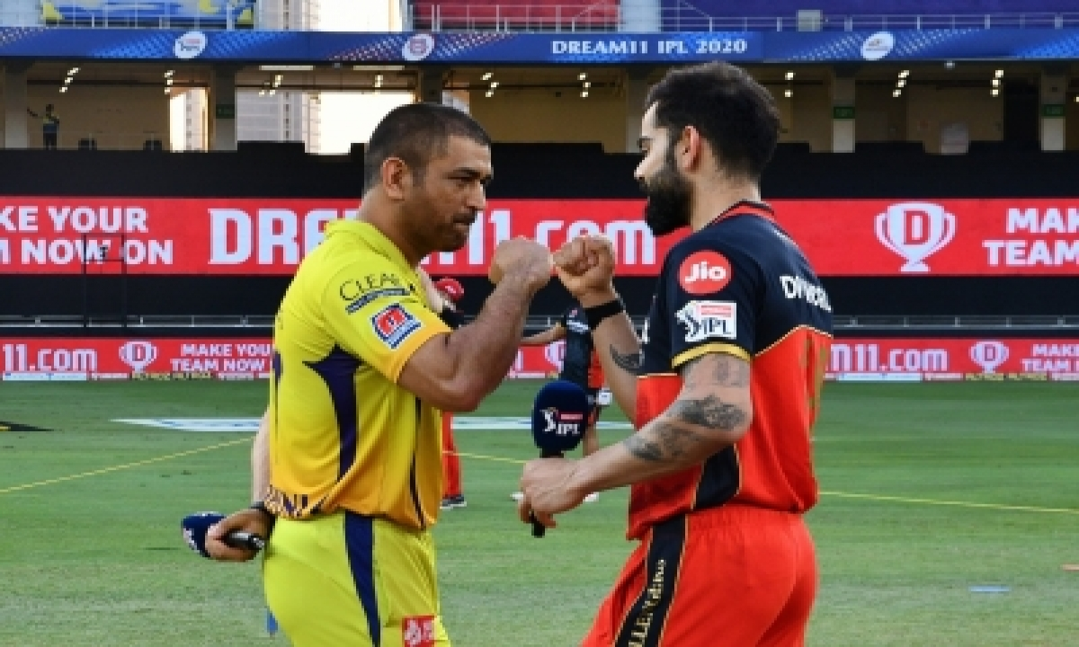 TeluguStop.com - Rcb Look To Seal Playoff Berth Vs Csk (ipl Match Preview 44)
