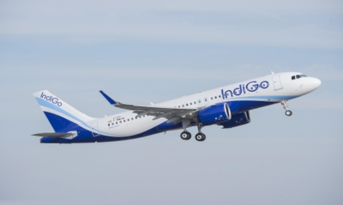 TeluguStop.com - Recovery Flight: Airlines Gear Up To Deploy More Capacity As Traffic Rises (ians Special)