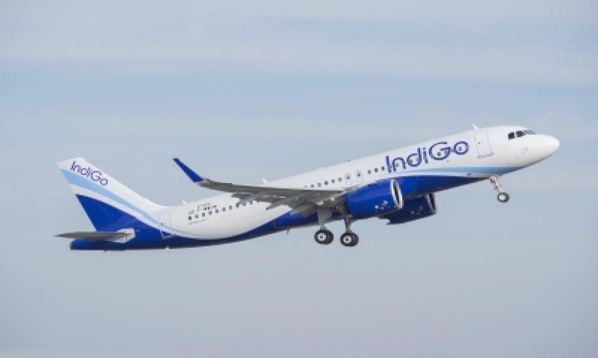 TeluguStop.com - Recovery Flight: Indigo Resumes Operating 1k Daily Flights