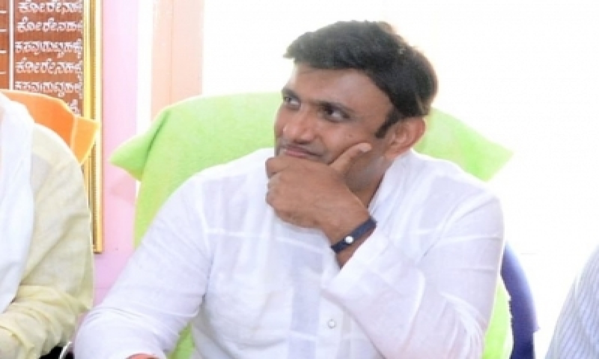 TeluguStop.com - Refrain From Unwarranted Criticism Of Scientists: K'taka Minister