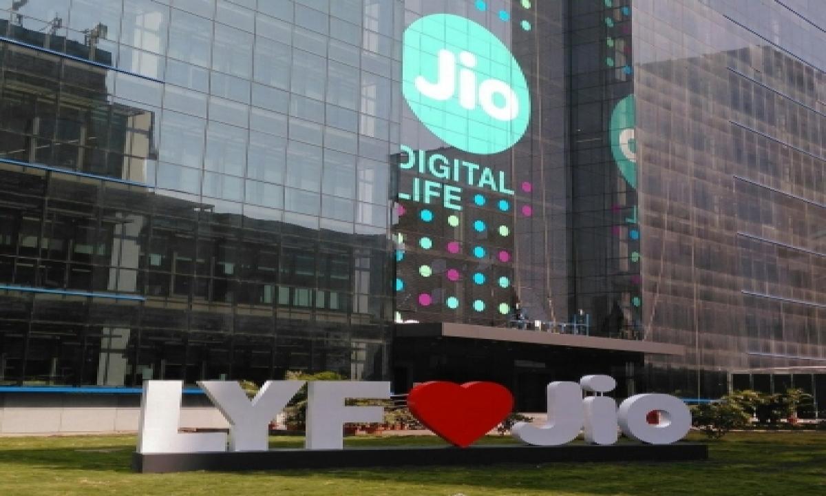 TeluguStop.com - Reliance Jio's Q2 Net Profit Logs Near 3-fold Jump (ld)