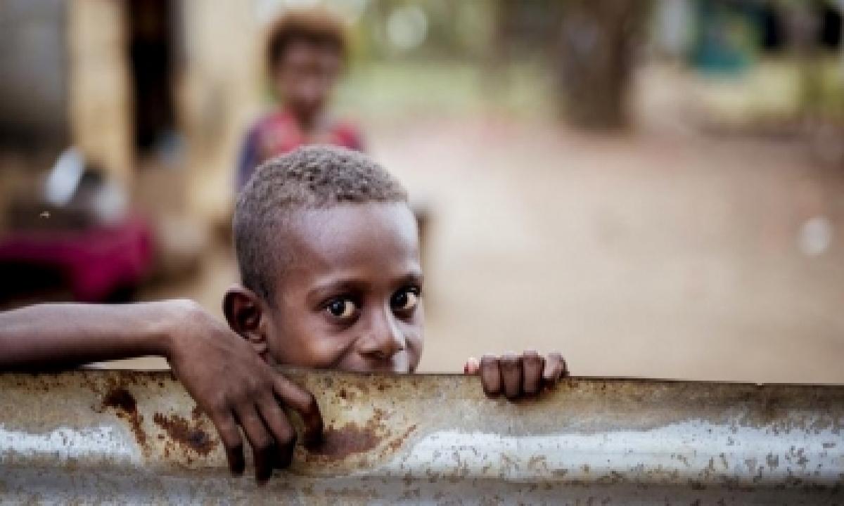 TeluguStop.com - Rise In Severe Acute Malnutrition In Children A Major Worry: Cmam Association