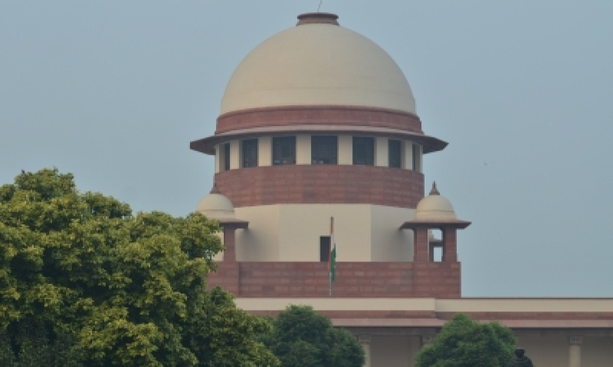 TeluguStop.com - Sacked Bsf Man's Plea Against Modi Doesn't Disclose Right To Sue: Sc (lead)