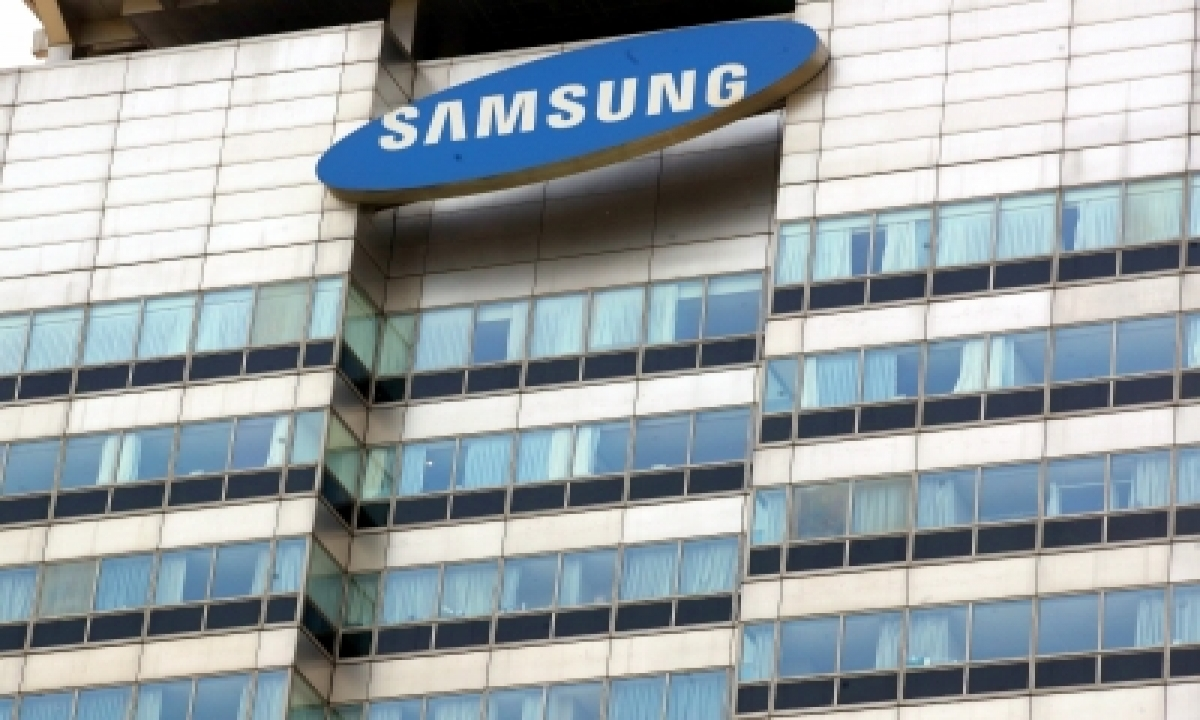 TeluguStop.com - Samsung Ends Xiaomi's Dream Run, Wears India Smartphone Crown In Q3