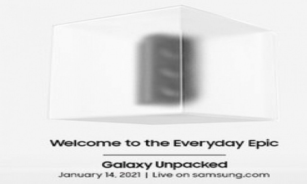 TeluguStop.com - Samsung Set To Unveil Galaxy S21 Series, Buds Pro, Smarttag