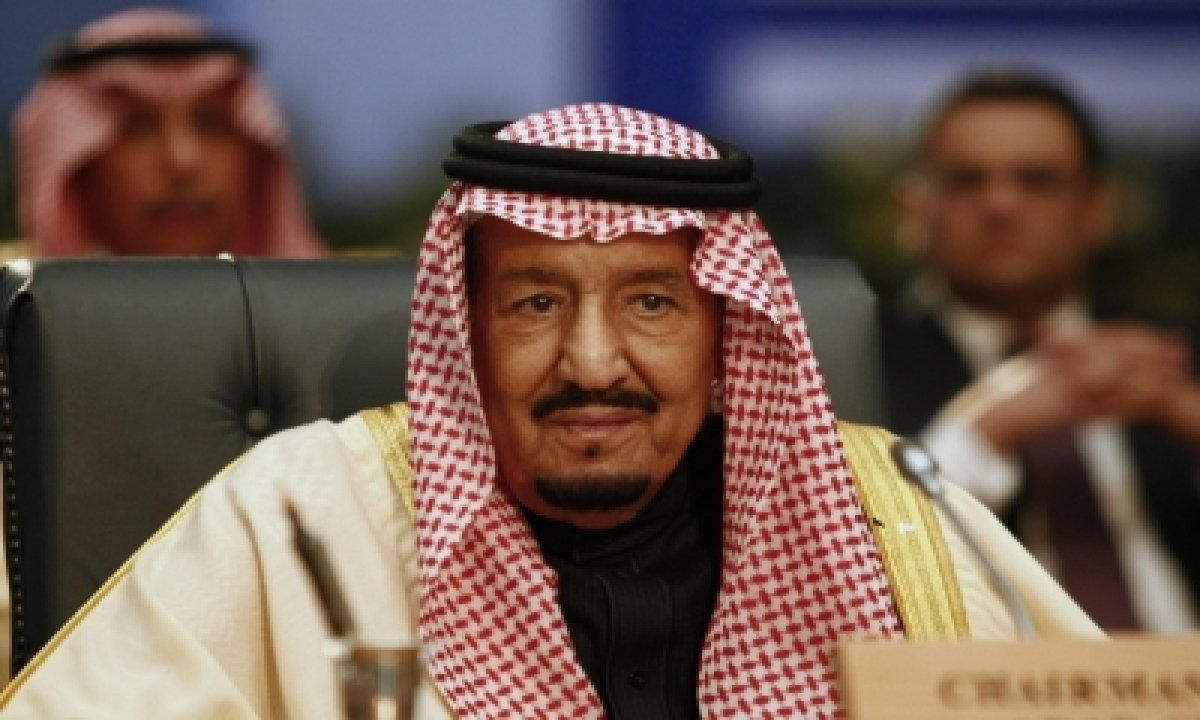 TeluguStop.com - Saudi King Calls For Reopening Economies, Mobility Of People