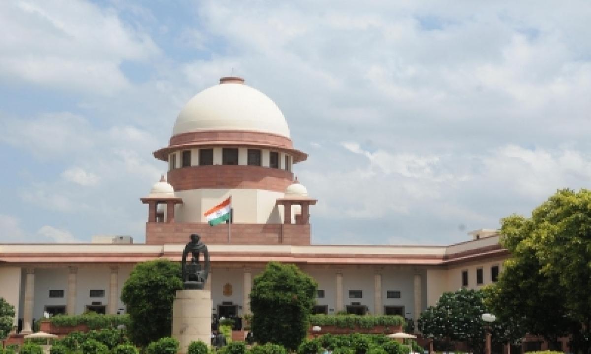 TeluguStop.com - Sc Seeks Information On Mechanism To Preserve Cctv Footage
