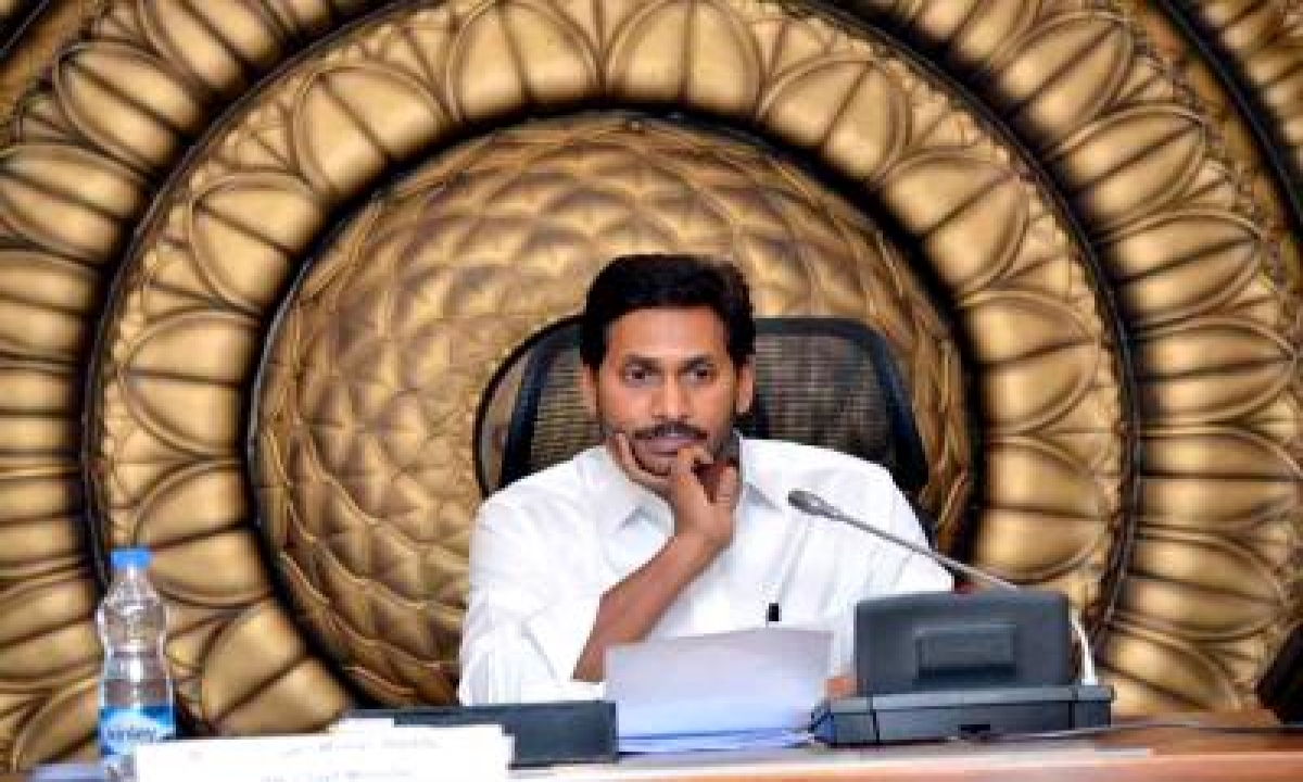 TeluguStop.com - Sc To Hear Plea For Action Against Ap Cm For Attacking Judges