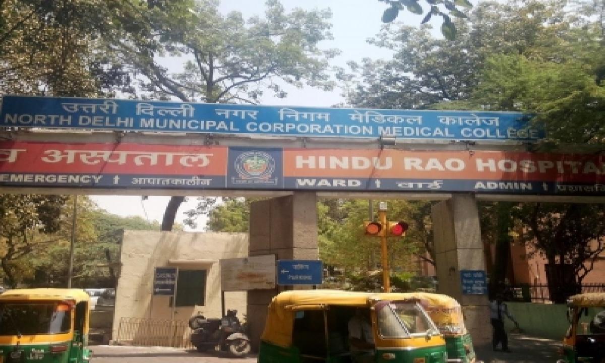 TeluguStop.com - Senior North Mcd Docs Call For Mass Leave, Indefinite Strike