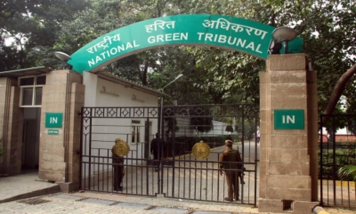 TeluguStop.com - Set Up Nodal Agencies To Restore Water Bodies: Ngt Asks States, Uts