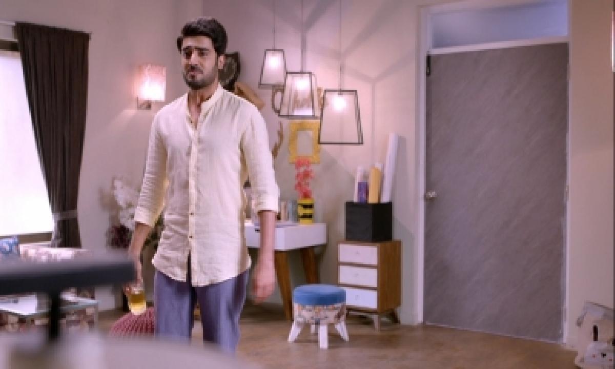 TeluguStop.com - Shahid Kapoor's Role In 'kabir Singh' Inspires Tv Star Akshay Mhatre