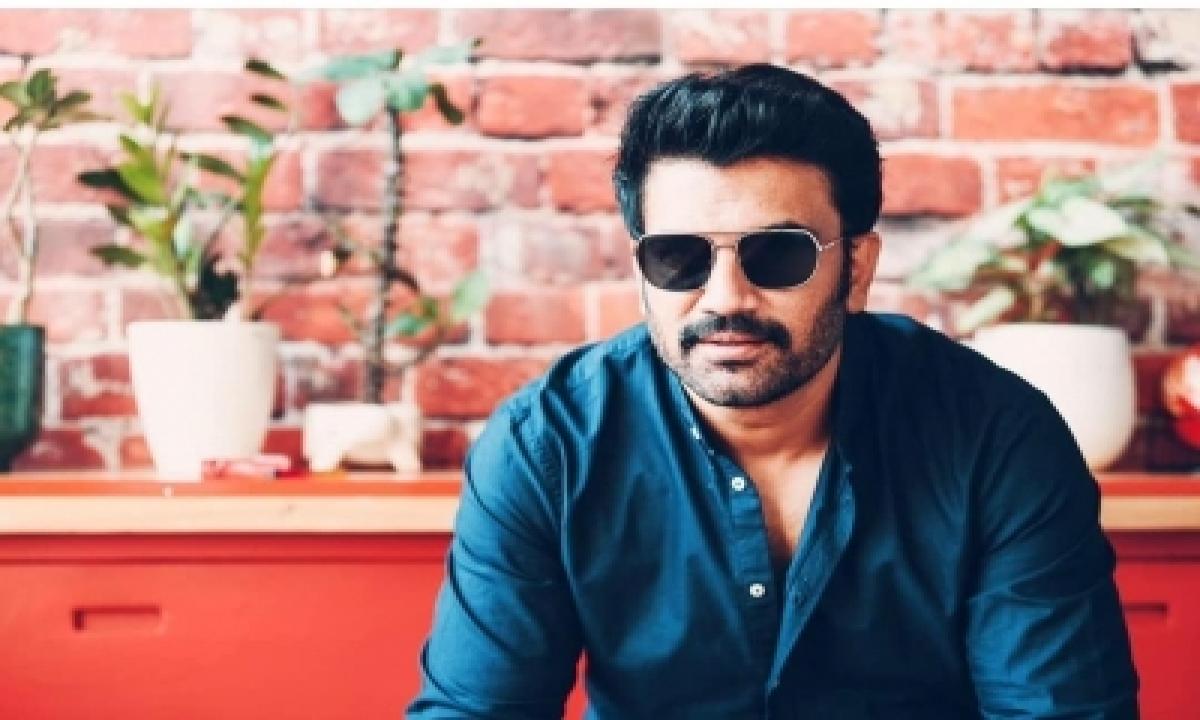 TeluguStop.com - Sharad Kelkar: Luck Is In My Favour Right Now