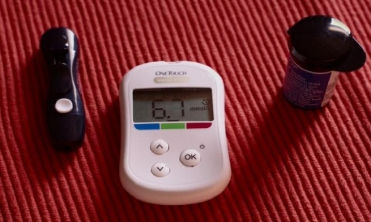 TeluguStop.com - Short Term Low-carb Diet Linked To Type-2 Diabetes' Remission
