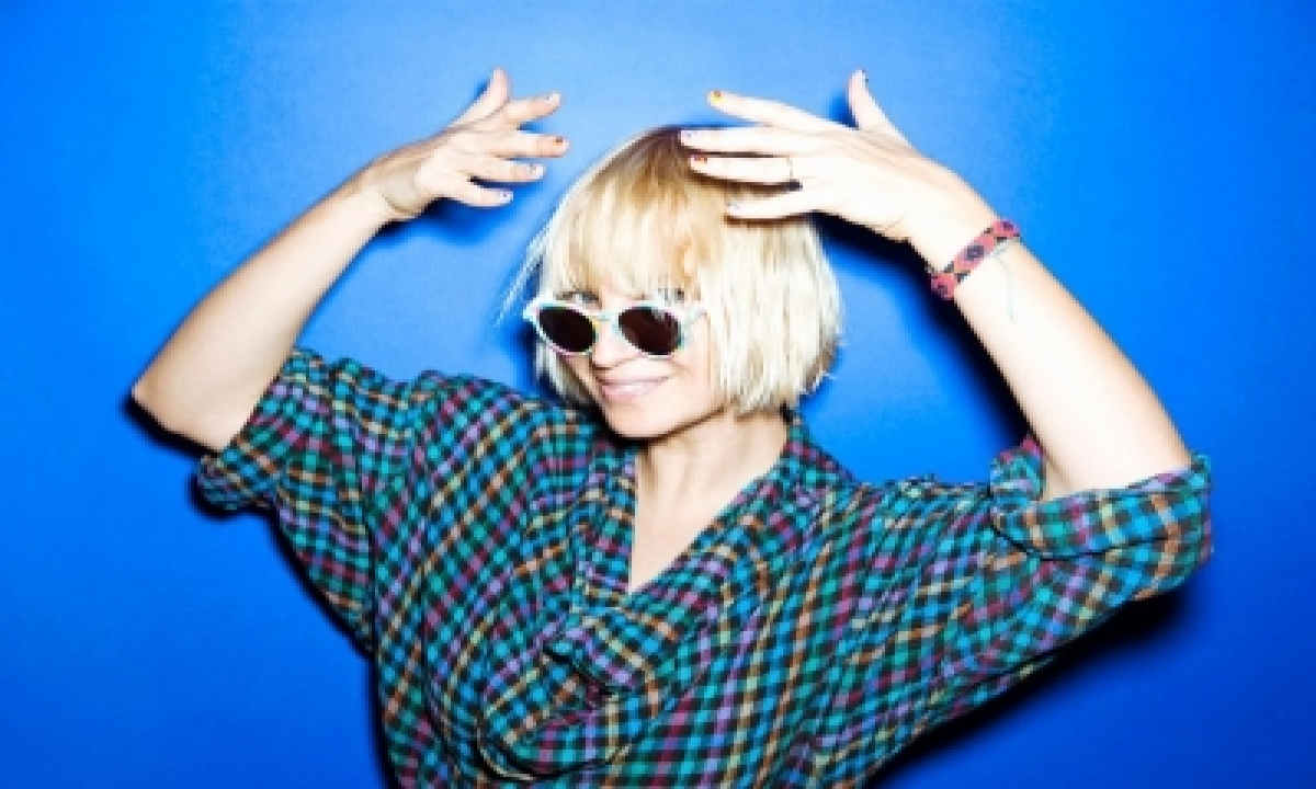 TeluguStop.com - Sia Reacts To Backlash Over Autism Portrayal In Her Directorial Film
