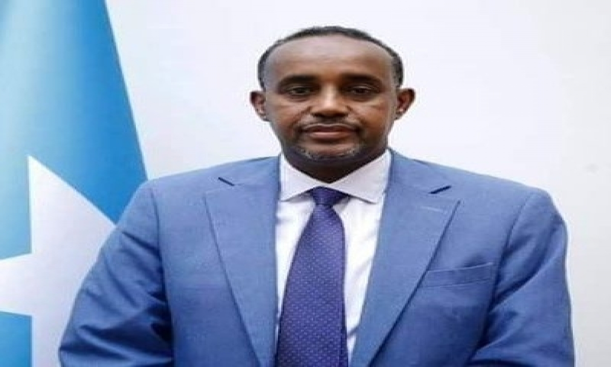 TeluguStop.com - Somalia, Int'l Partners Vow To Improve Security, Rule Of Law