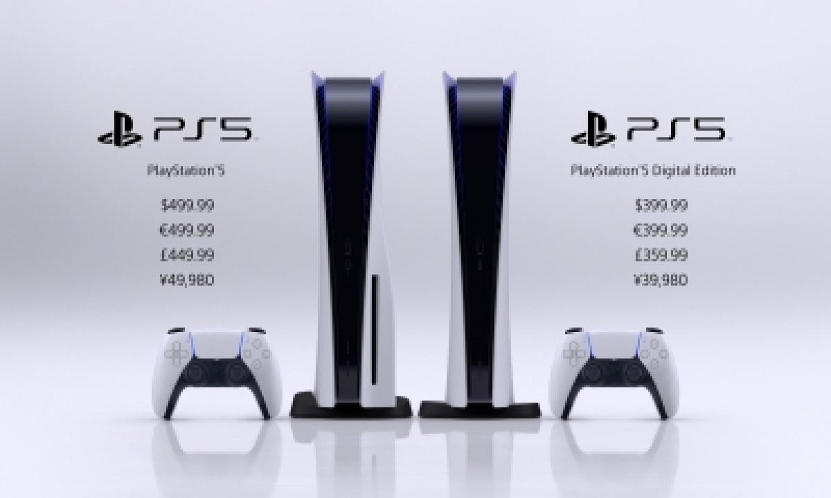 TeluguStop.com - Sony Says More Playstation 5 Stock Coming By Year End