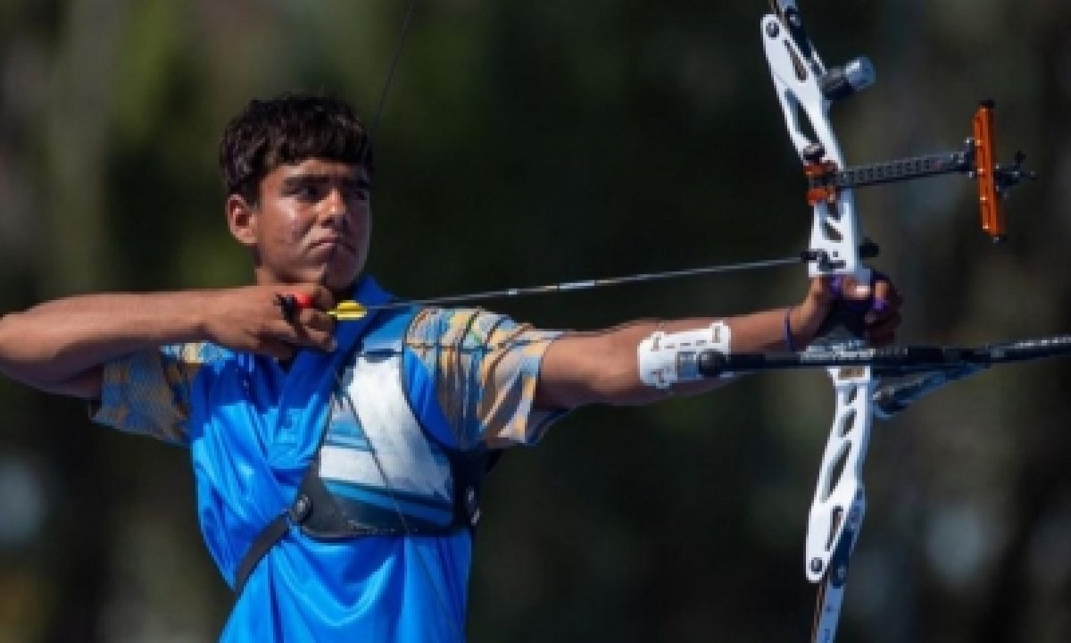 TeluguStop.com - Sports Ministry Recognises Archery Body Again, After Eight Years