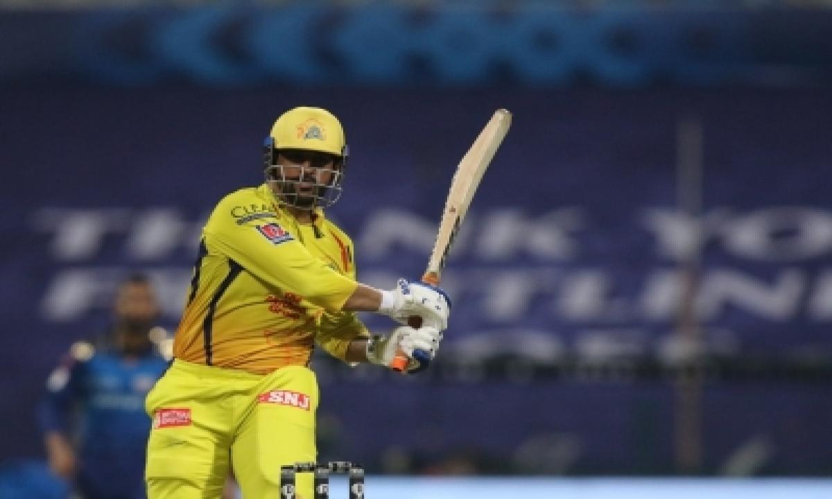 TeluguStop.com - Struggling Csk Face Worst Season