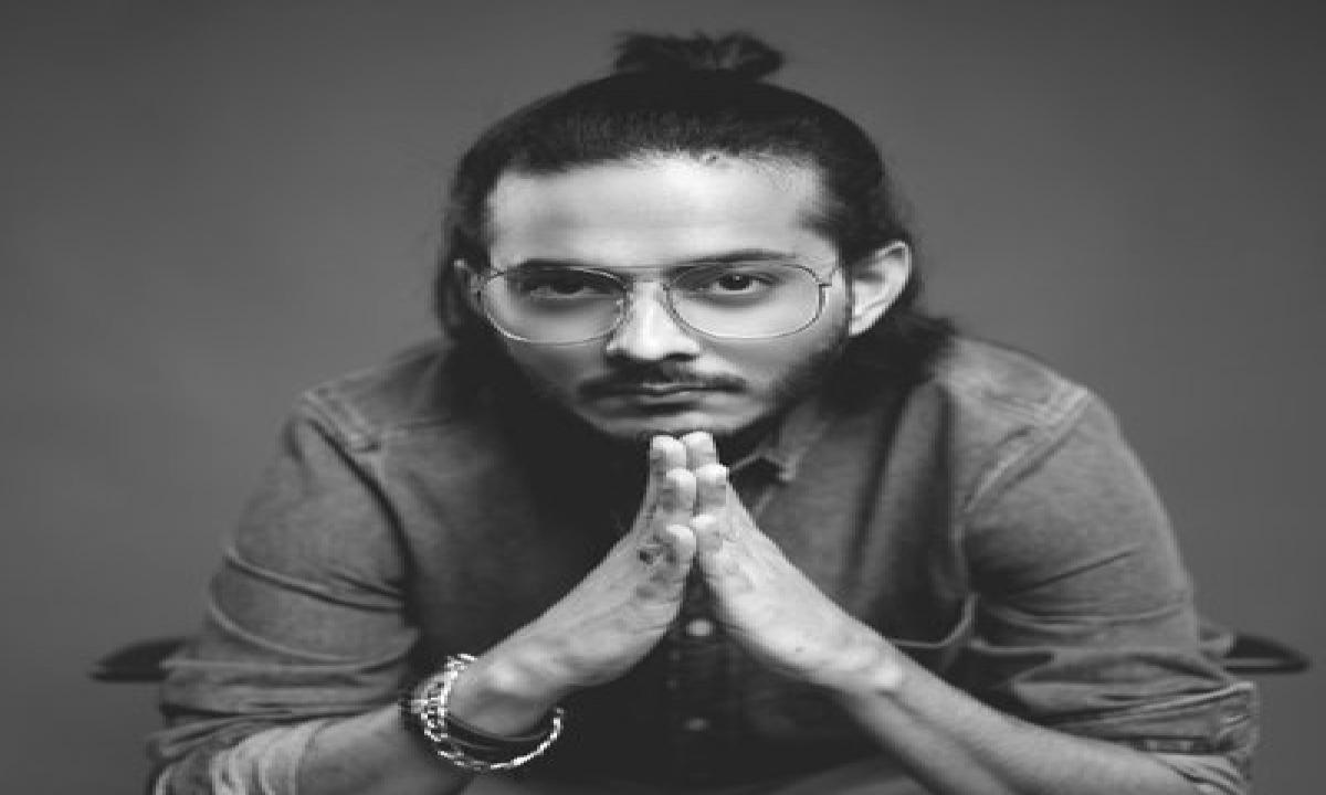 TeluguStop.com - Tanishk Bagchi's 'baras Baras' Comes 'straight From My Soul'