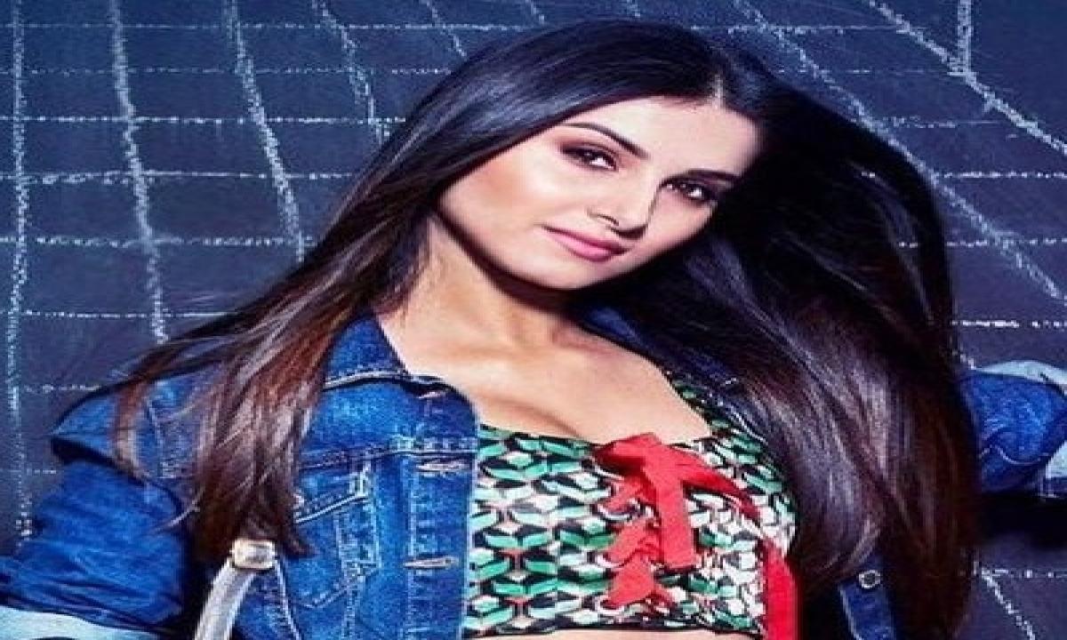 TeluguStop.com - Tara Sutaria Pairs Opposite Tiger Shroff In Heropanti 2