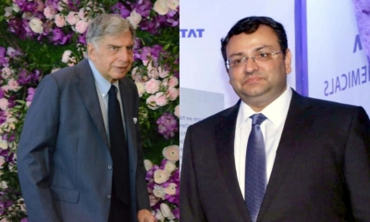 TeluguStop.com - Tata Vs Mistry: Sc Says Will Finally Dispose Of Matter On Dec 8