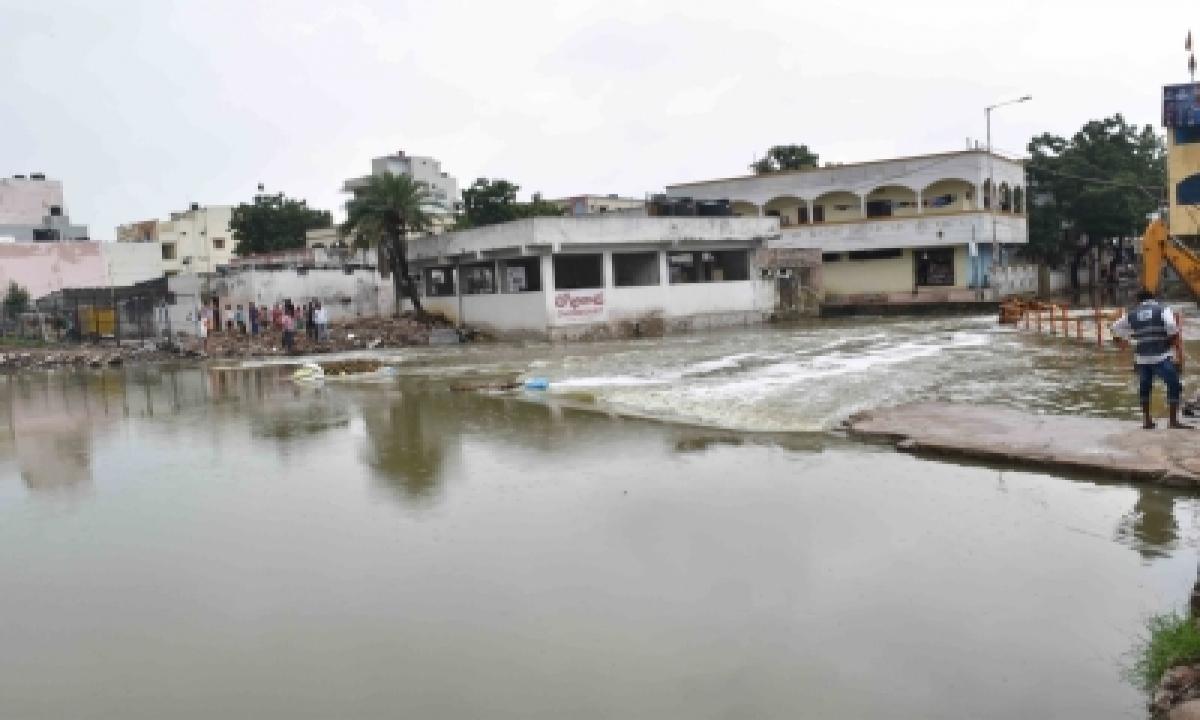 TeluguStop.com - Telangana Postpones All Exams This Week Due To Rains