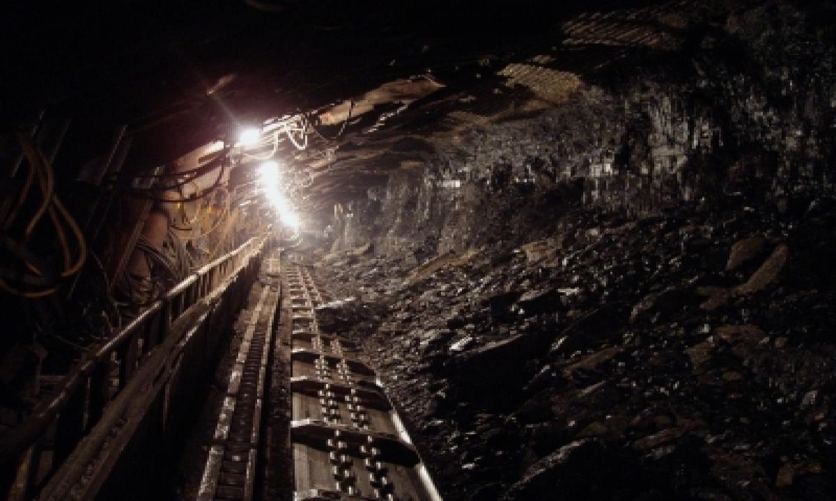 TeluguStop.com - Telangana: Trapped Coal Miner Found Dead, Body Retrieved