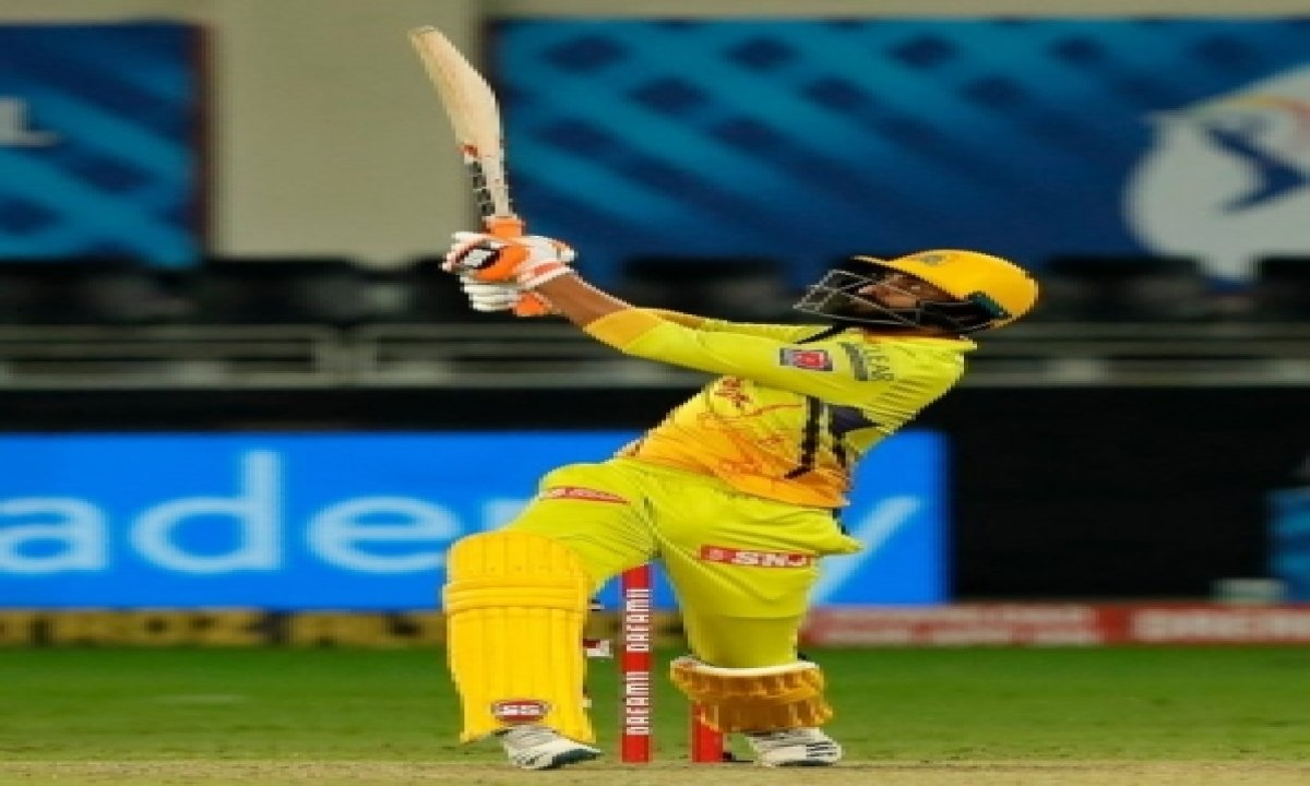 TeluguStop.com - This One Was For The Fans, Says Jadeja Post Thrilling Win Over Kkr