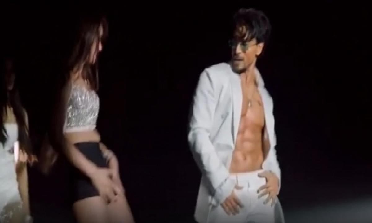 TeluguStop.com - Tiger Shroff Debuts On Youtube With His Second Single 'casanova'