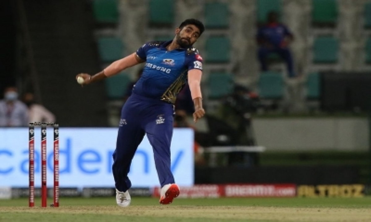 TeluguStop.com - Times Are Tough But You've To Adjust As Professional: Bumrah