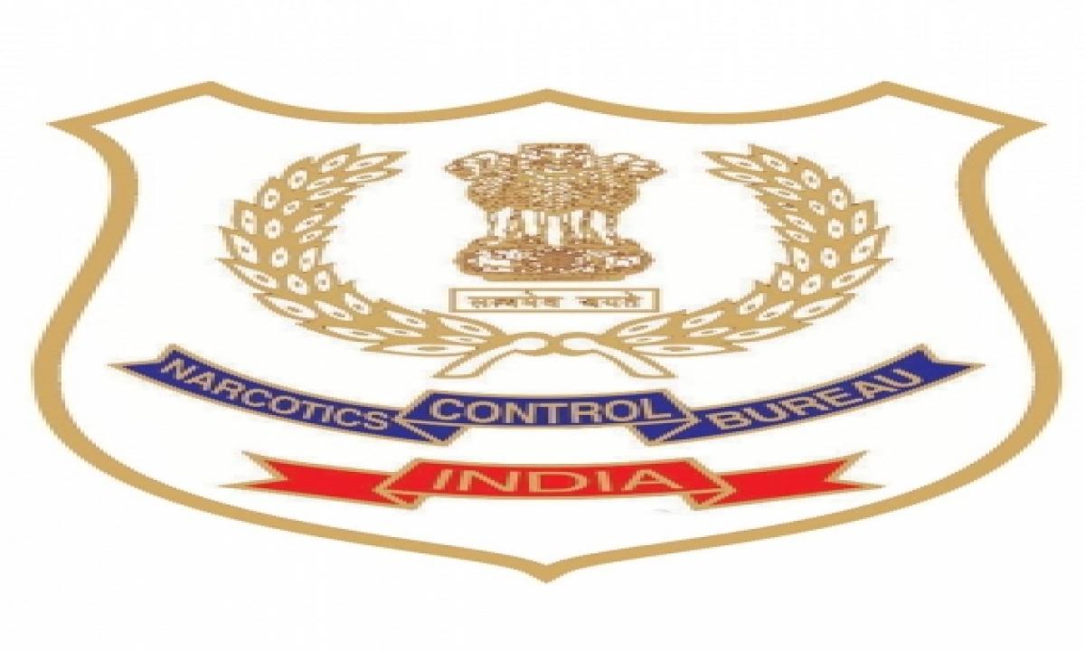 TeluguStop.com - To Keep Tabs On Drug Smuggling, Ncb Shares Modus Operandi With Agencies