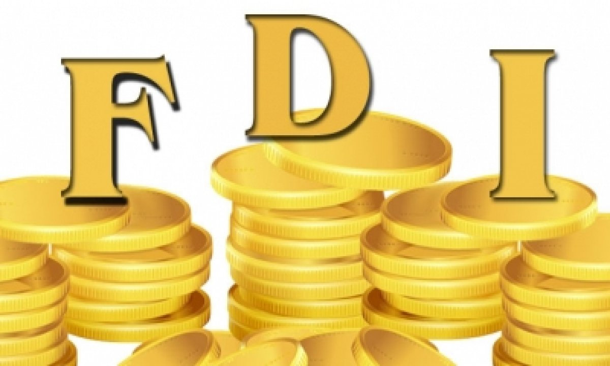TeluguStop.com - Total Fdi Inflow During Q2 Fy21 Stands At $28.1 Bn (ld)