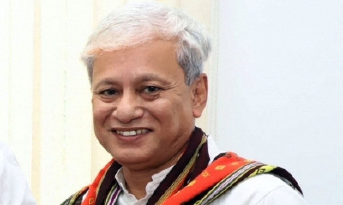 TeluguStop.com - Tripura Keen To Continue Supplying 160 Mw Electricity To B'desh