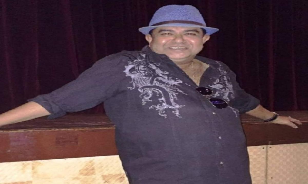 TeluguStop.com - Tv Actor Ashiesh Roy Passes Away