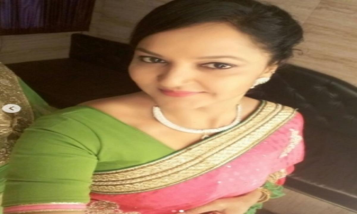 TeluguStop.com - Tv Actress Leena Acharya Passes Away