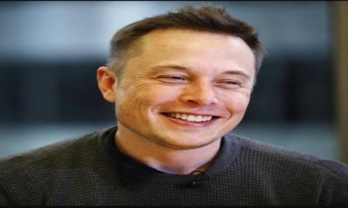 TeluguStop.com - Twitter In Splits As Musk Confirms Tesla's Entry In India