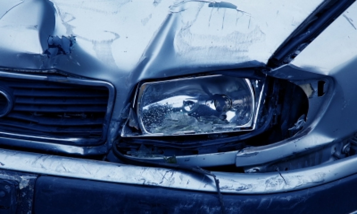 TeluguStop.com - Two Killed In Separate Road Mishaps In Gurugram