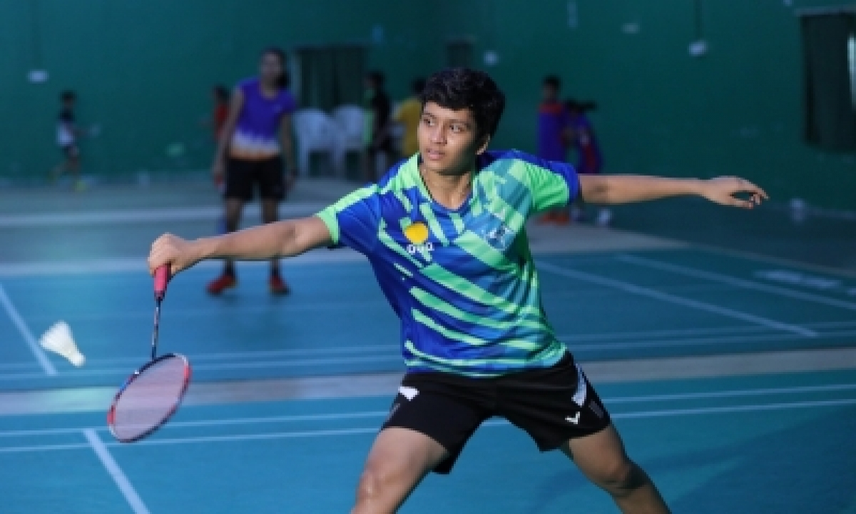 TeluguStop.com - Uganda To Host Int'l Badminton Championship In February