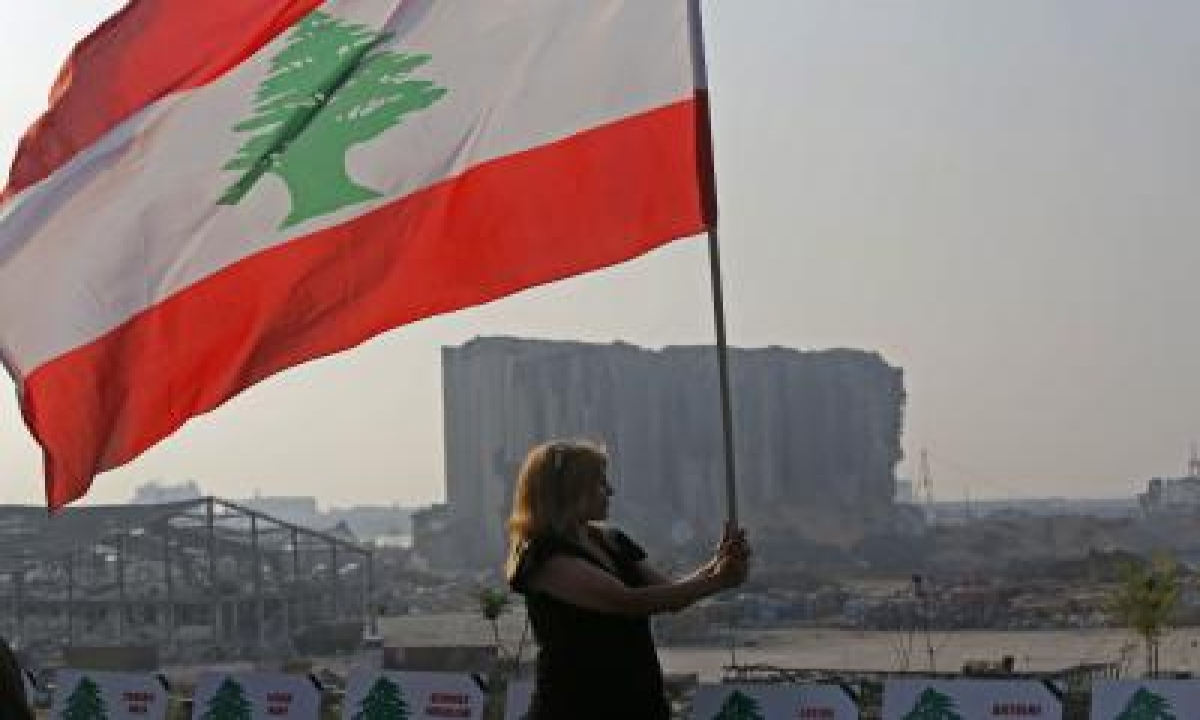 TeluguStop.com - Un Chief Launches Plan To Revitalise Beirut