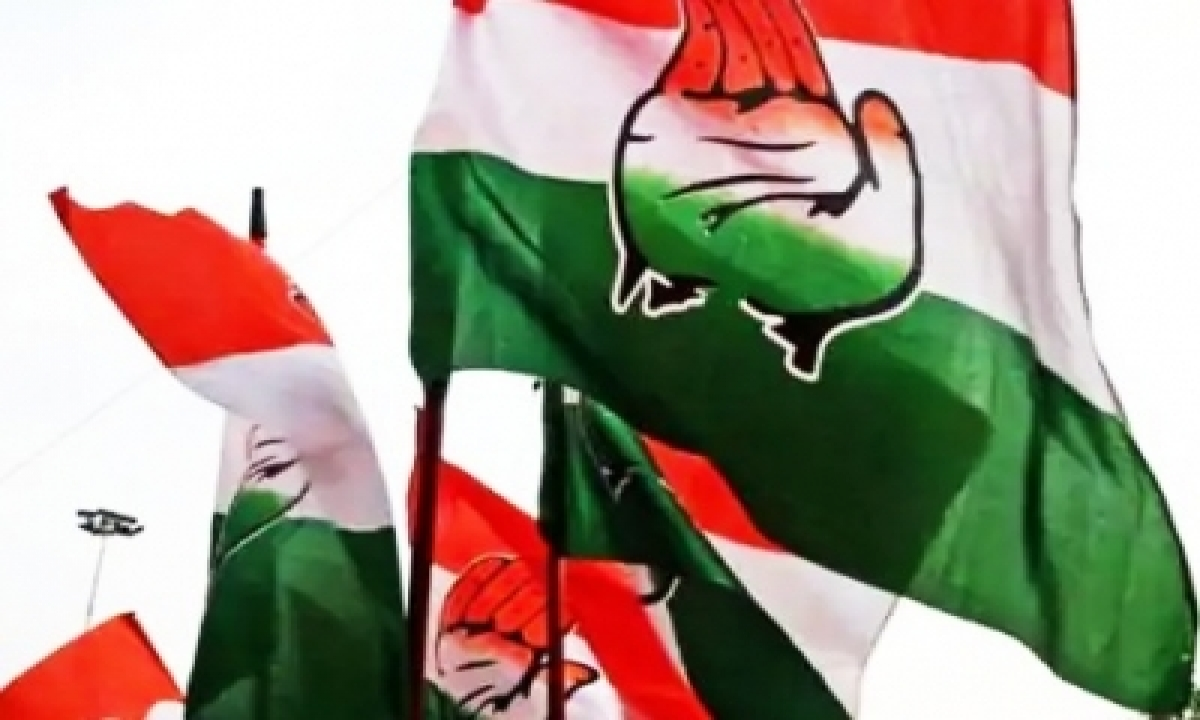 TeluguStop.com - Up Bypolls: Notice To Cong Candidate For Distributing Money