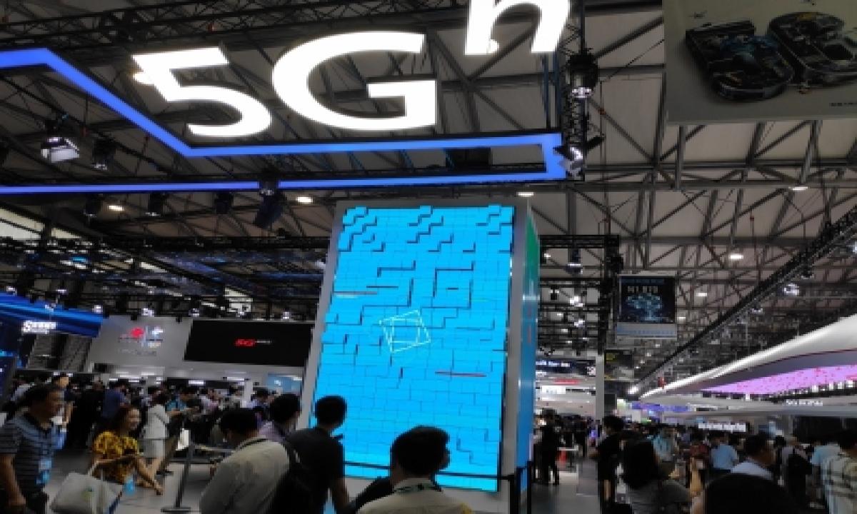 TeluguStop.com - Verizon Partners With Nokia To Launch Private 5g Platform
