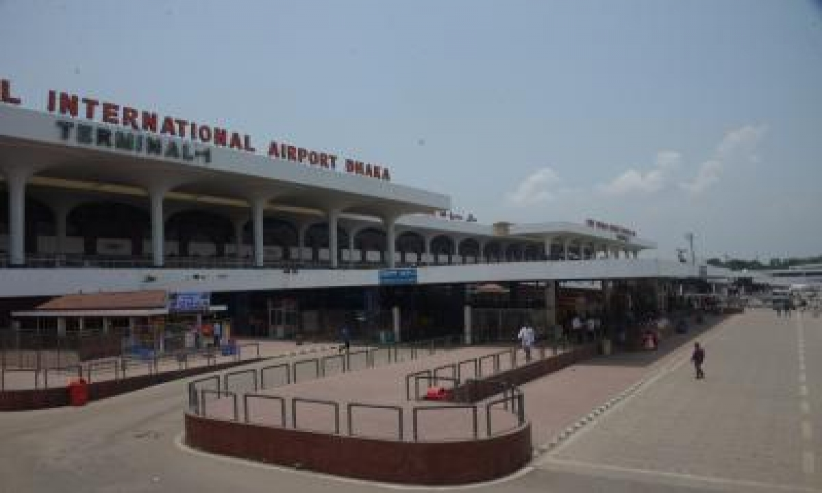 TeluguStop.com - War-time Bomb Found Buried In B'desh Airport Premises