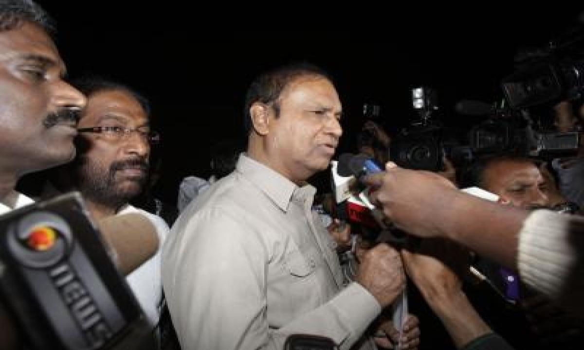 TeluguStop.com - Warn Sri Lanka Against Attacks On Indian Fishermen: Dmk