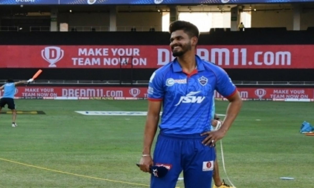 TeluguStop.com - We Lost The Match In The Powerplay Itself: Iyer