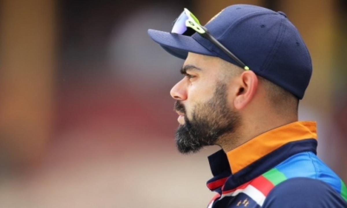 TeluguStop.com - We Were Ineffective With The Ball: Kohli