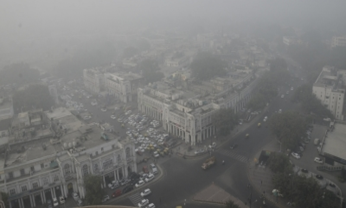 TeluguStop.com - 'welcome New Anti-pollution Law, Hope For Better Implementation'