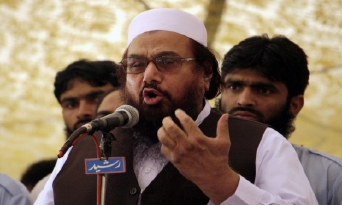 TeluguStop.com - Why Fatf Shouldn't Be Fooled By 26/11 Mastermind Hafiz Saeed's 'conviction'