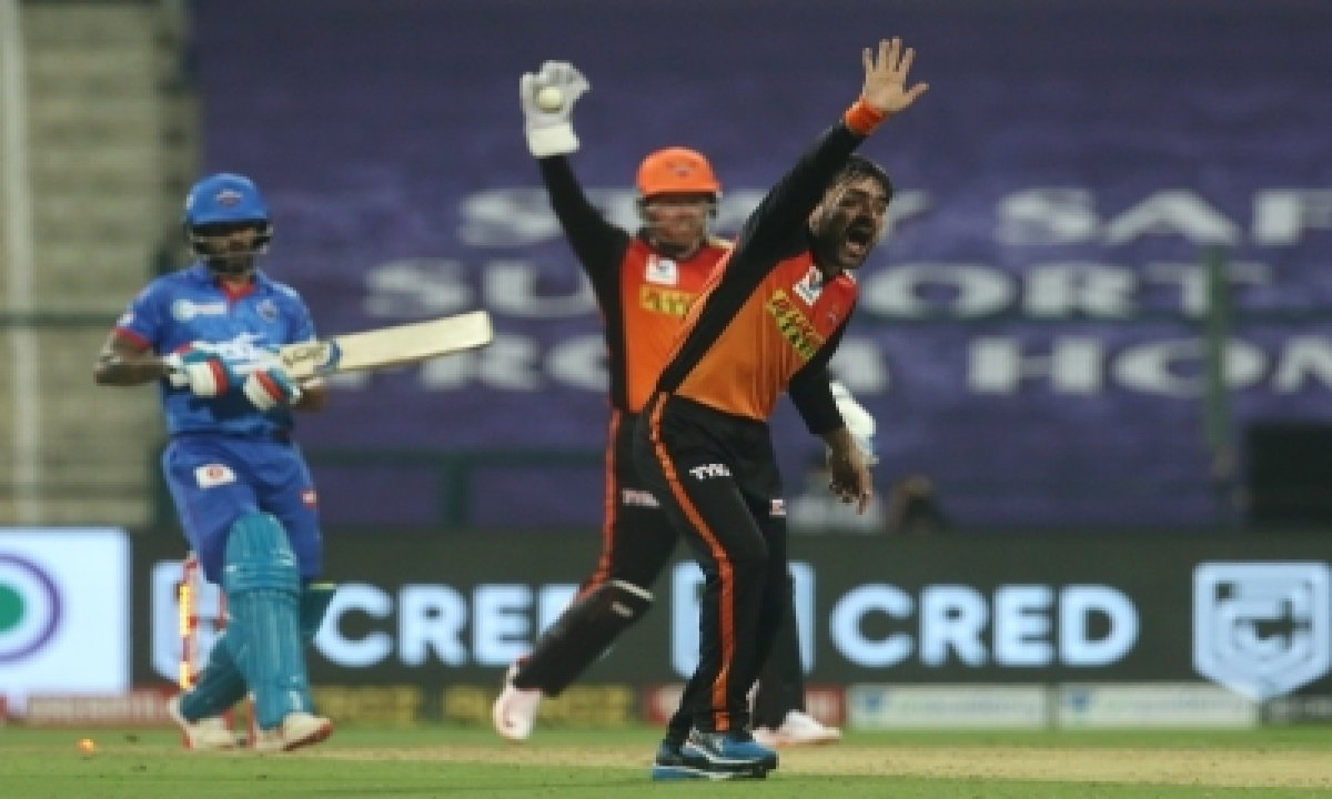 TeluguStop.com - Why Rashid Is One Of The Toughest Bowlers To Hit In T20