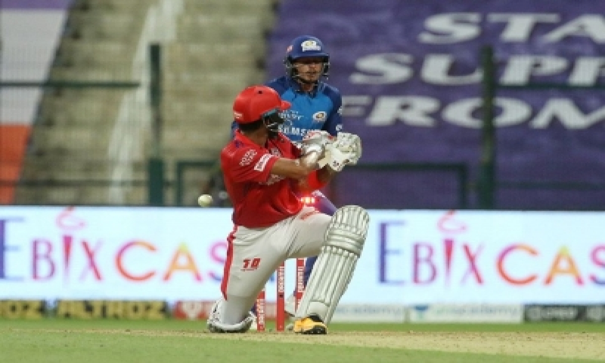 TeluguStop.com - Win Over Kkr Result Of Positive Cricket: Kxip Captain Rahul